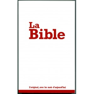 Bible Louis Second 1910